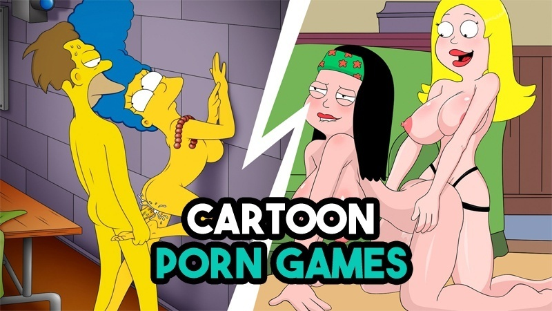 cartoonporn banner
