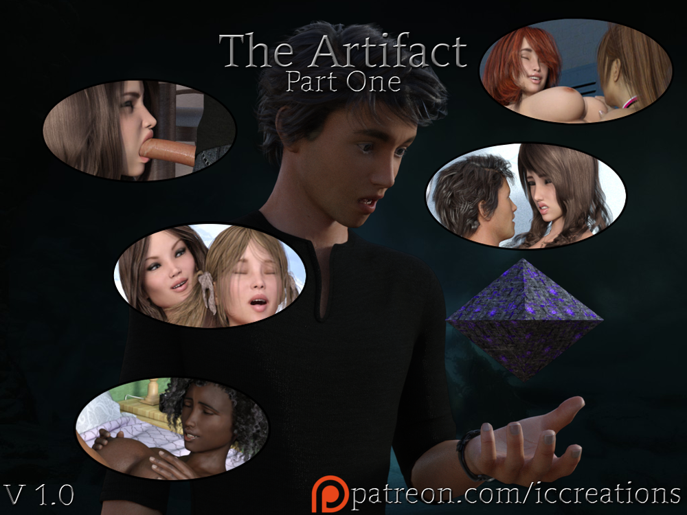 The Artifact : Part 1 – Version 1.0 image