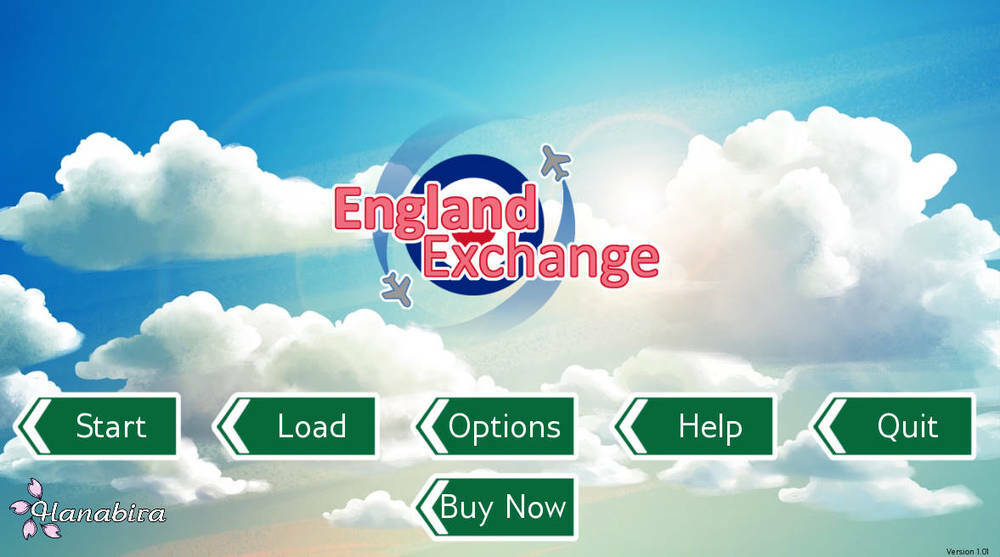England Exchange – Version 1.01 (Demo) image