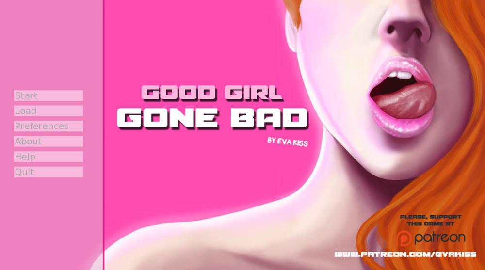 Good Girl Gone Bad - Version 0.27 Alpha - Update image