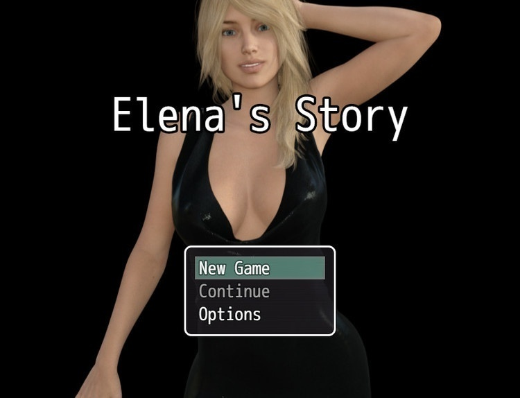 Elena's Life - Version 0.33 image