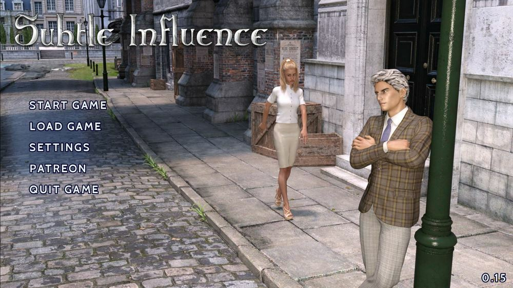 Subtle Influence – Version 0.15 image