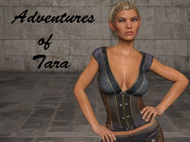 Adventures of Tara - Version 1.0. D21 Final image
