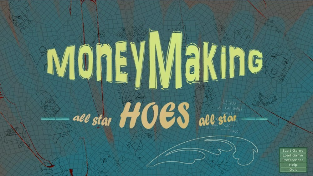 Money Making Hoes - Version 0.005f image
