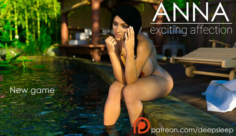 Anna – Exciting Affection - Ch2 Version 0.04 image
