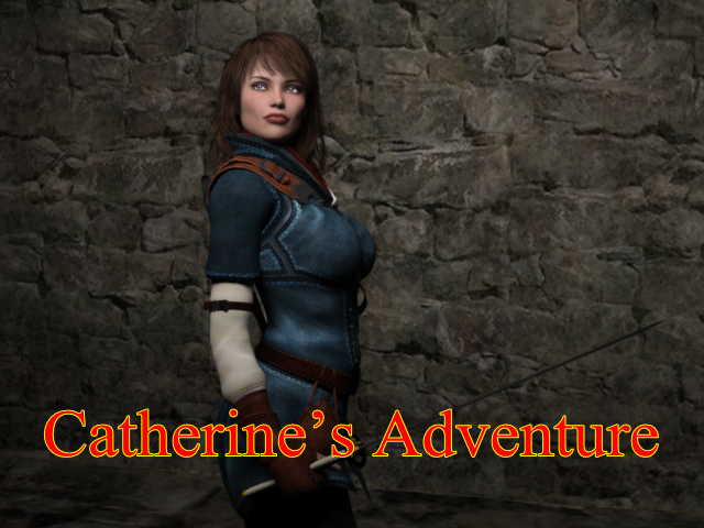 Catherine's Adventure - Version 1.0 image