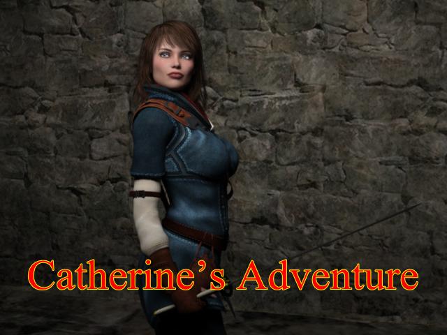 Catherine's Adventure – Version 1.0 image