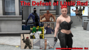 The Defeat of Little Red – Version 0.4