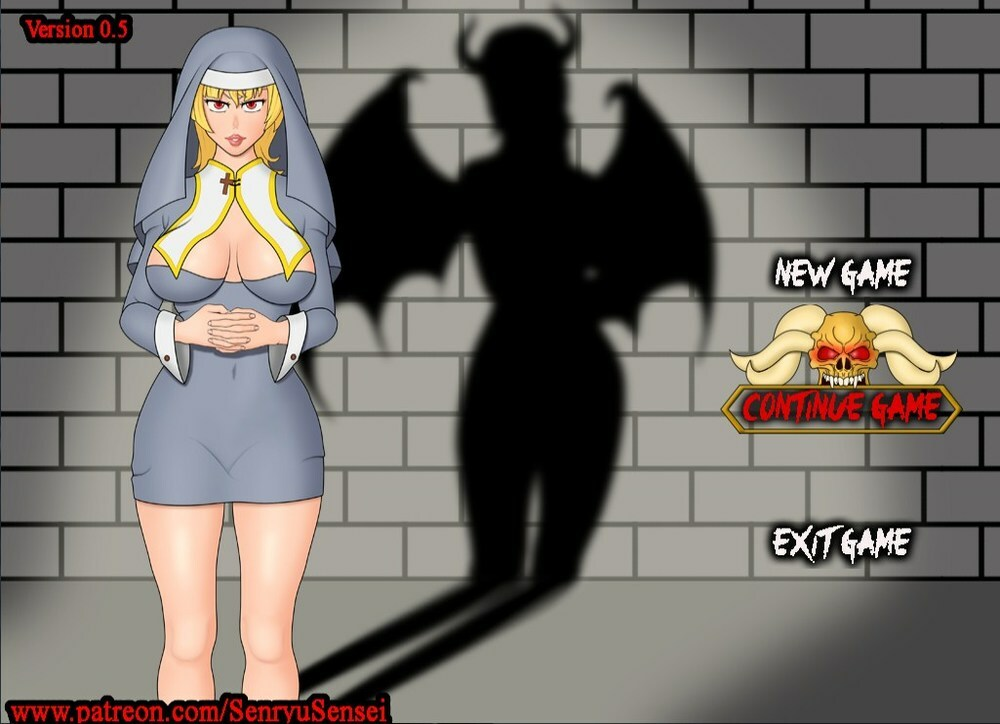 Succubus Tales - Chapter 1: Nicci's Revenge - Version 0.6b image