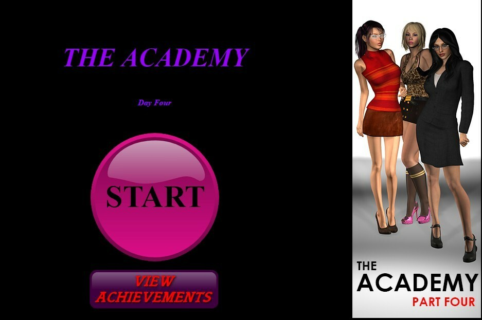 The Academy : Part 4 image