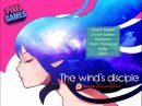 The Wind's Disciple – Version 1.2