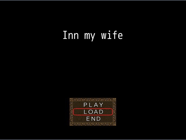 Inn my Wife - Full Game image