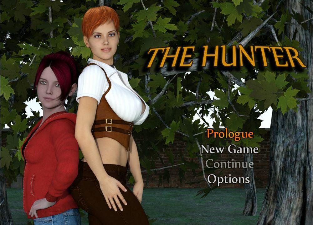 The Hunter – Version 0.1 image