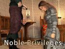 Noble Privileges – Version 0.2