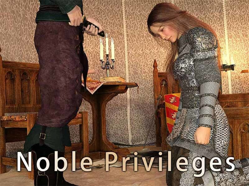 Noble Privileges - Version 0.2 image