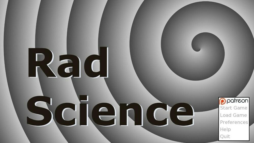 Rad Science - Version 0.6 image