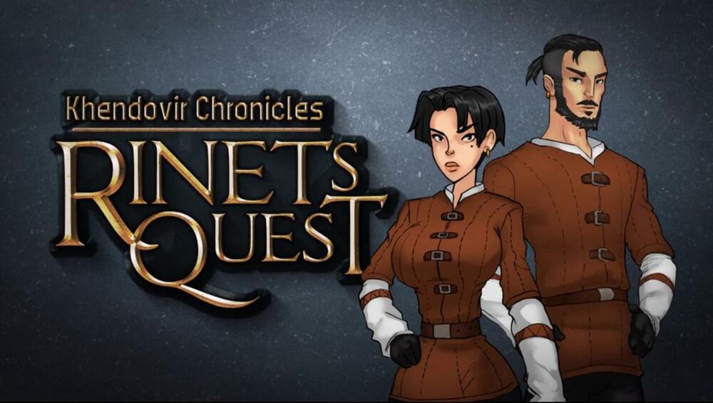 Khendovirs Chronicles - Rinets Quest – Version 0.1501 - Update image