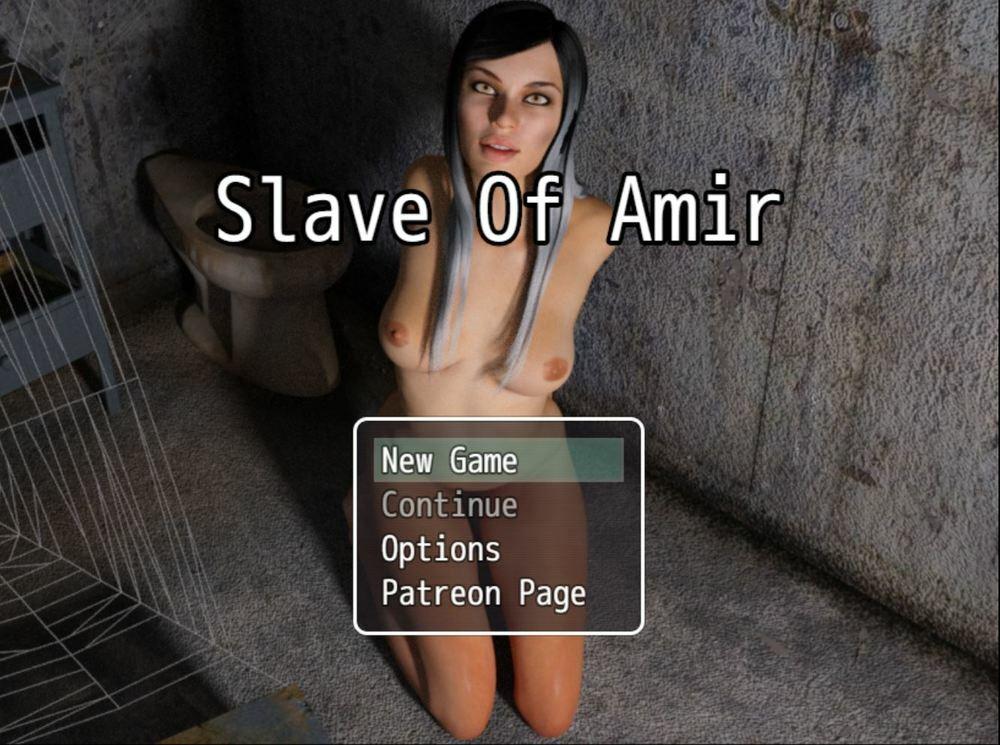 Slave of Amir - Demo Version image