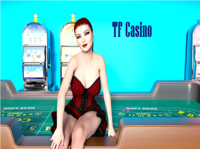TF Casino - Version 1.01 image