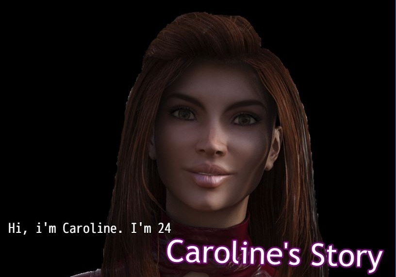 Caroline's Story - Demo Version image