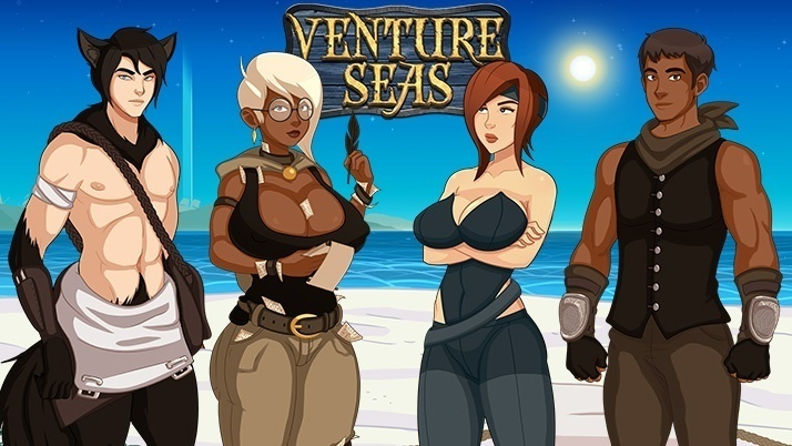 Venture Seas - Royal Summons image