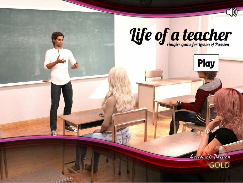 Life Of A Teacher image
