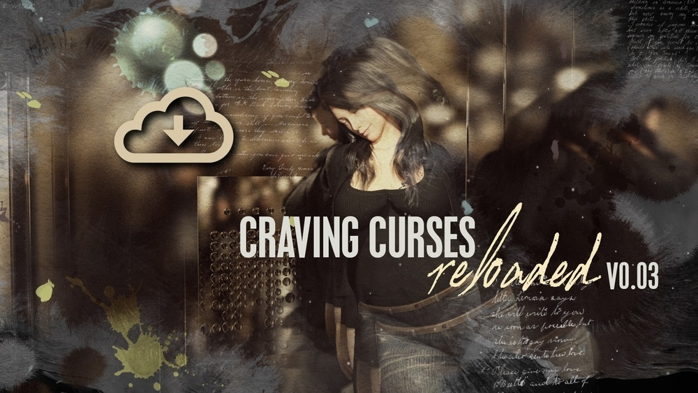 Craving Curses Reloaded - Version 0.06.1 image