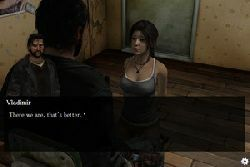 Tomb Raider – A slave is born – Version 1.2