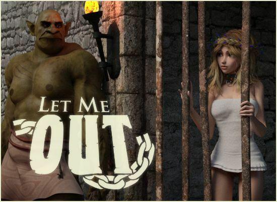 Let Me Out – Version 0.7.0 image