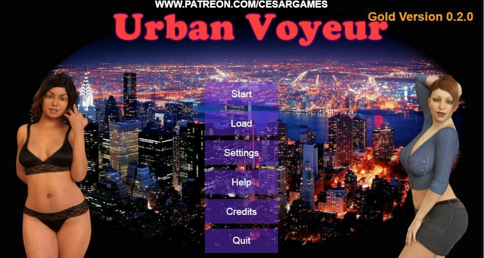 Urban Voyeur – Version 0.7.0 Gold image
