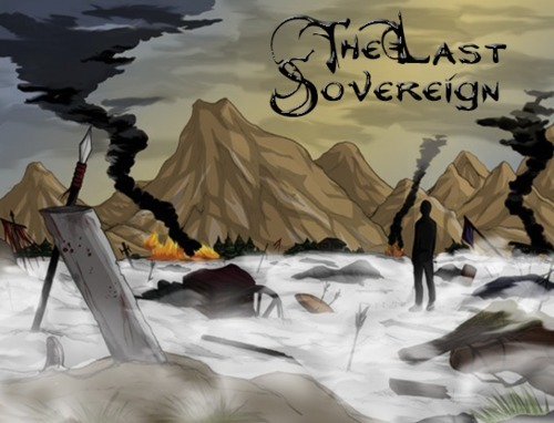 The Last Sovereign - Version 0.55.4 image