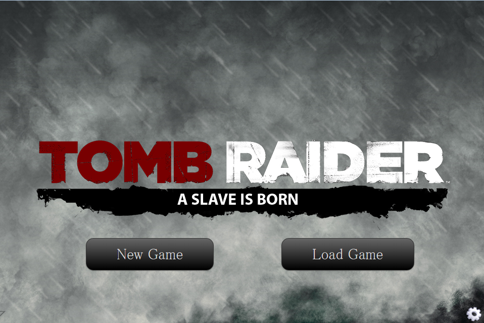 Tomb Raider – A slave is born – Version 1.2 image