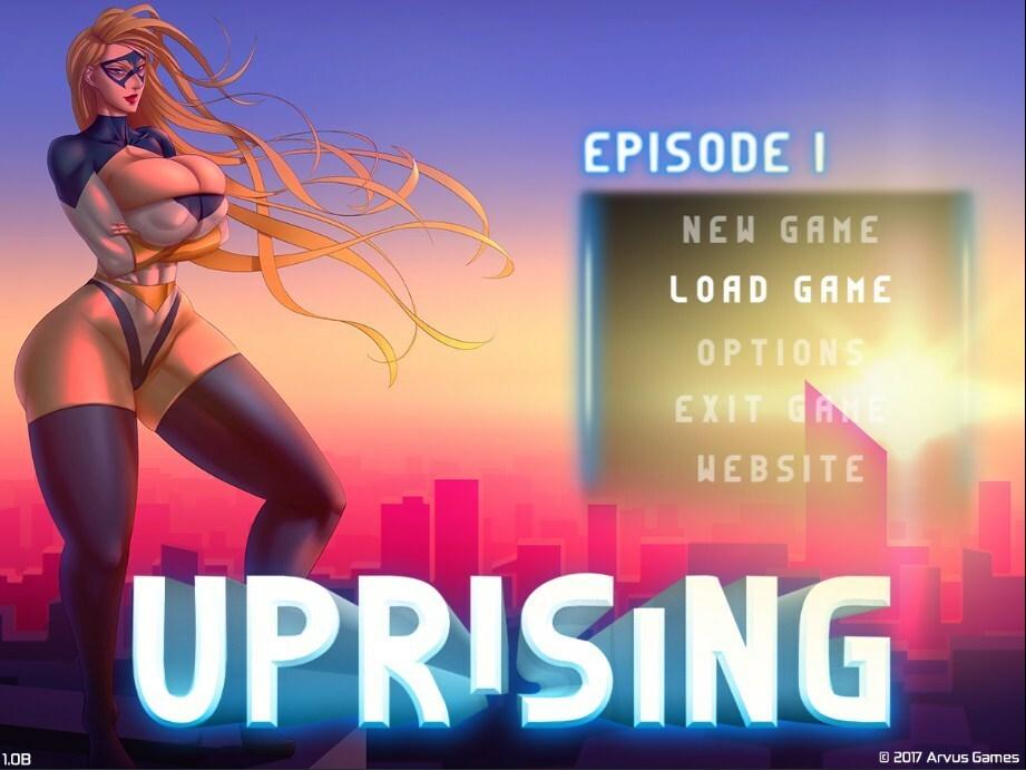 Uprising – Episode 2.0b image