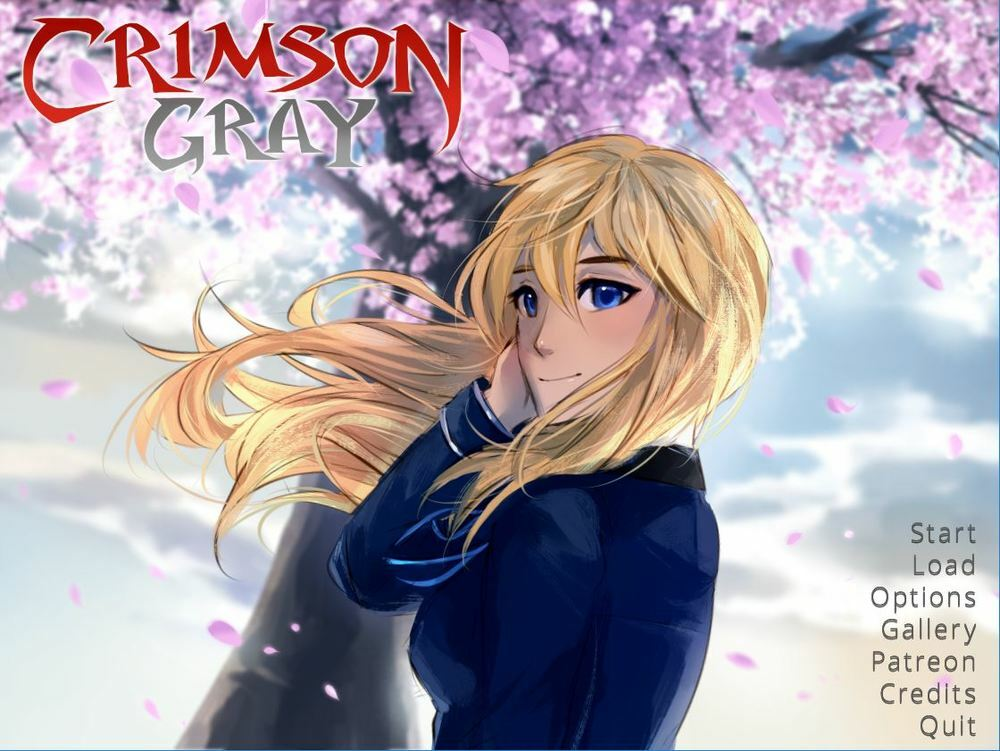Crimson Gray - Full Game image