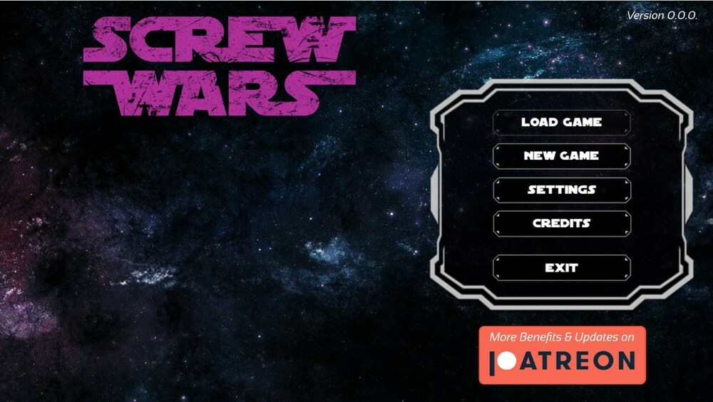 Screw Wars - A New Cock - Version 0.6.6 image