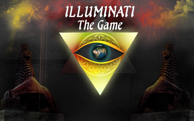 Illuminati - The Game - Version 0.5.0 image
