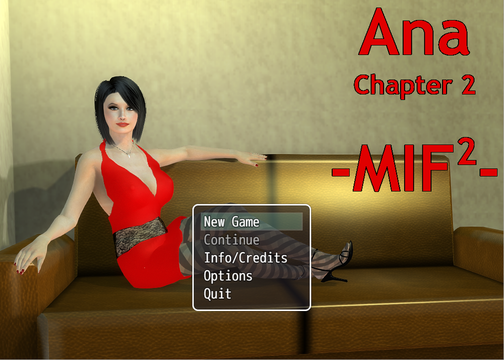 Ana – From MILF to MIF – Chapter 2 – Version 1.0 image