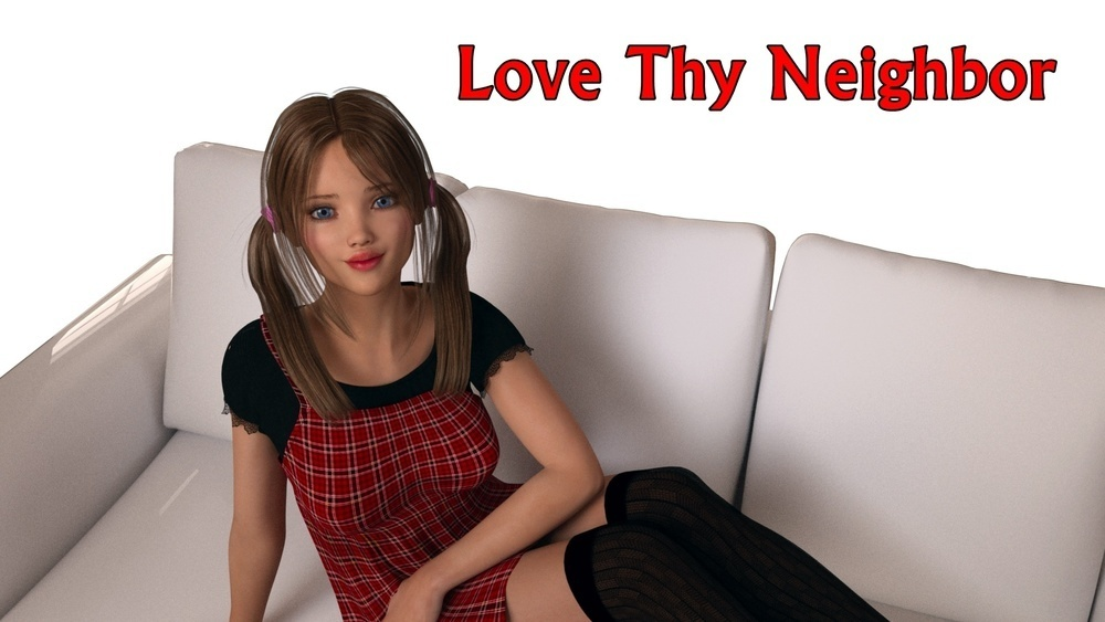 Love Thy Neighbor - Version 0.16 + Incest Patch image