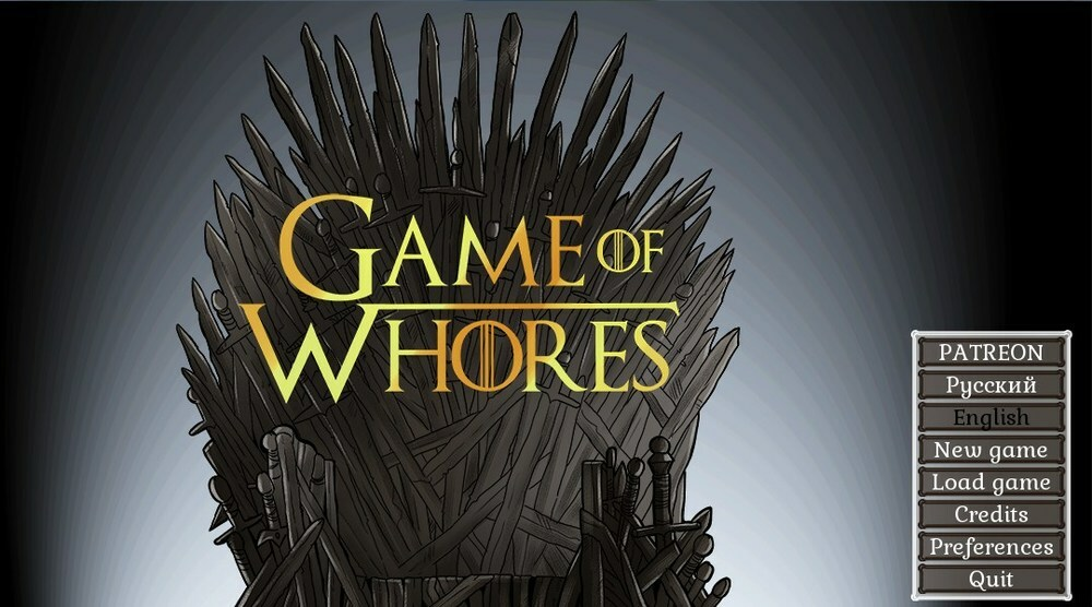 Game of Whores – Version 0.18 image