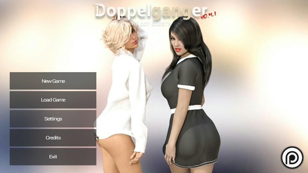 The Doppelganger – Version 0.4.1 image