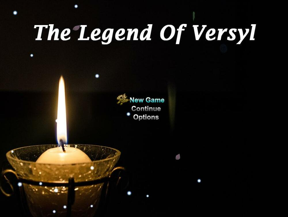 The Legend of Versyl – Version 1.57 – Completed image