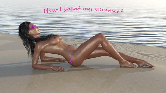 How I spent summer? – Version 0.3 image
