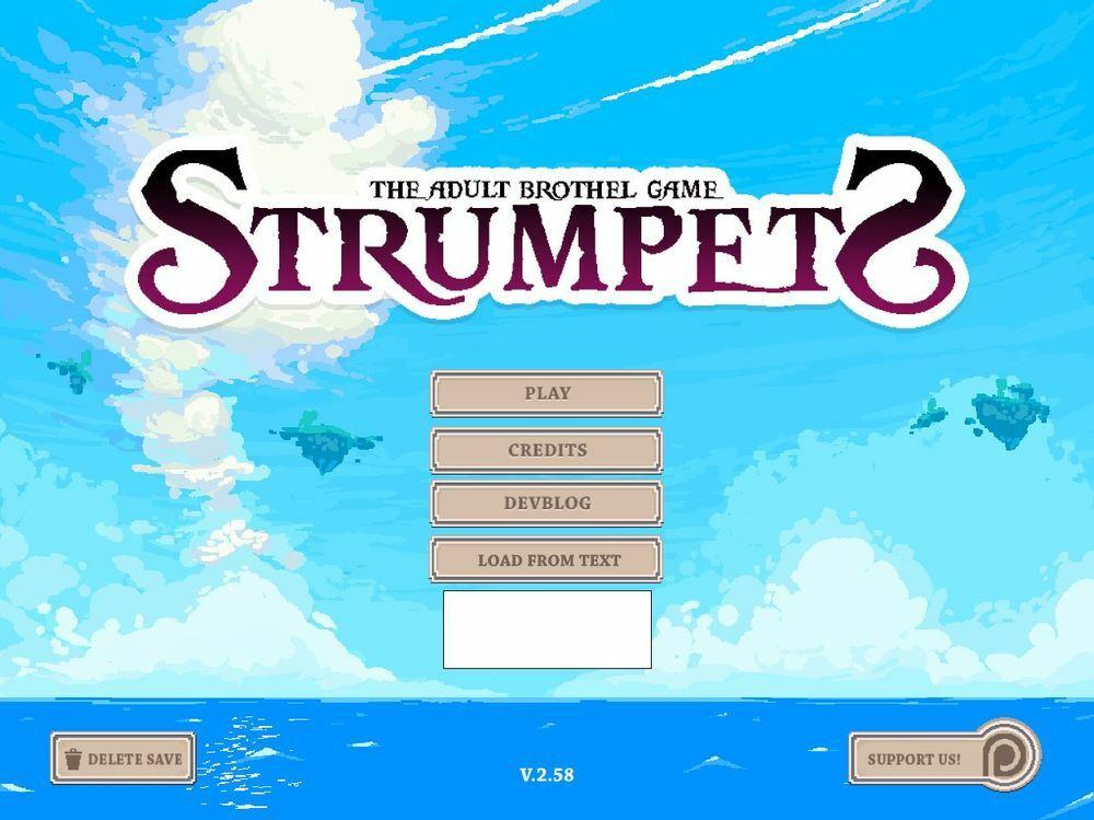Strumpets - Version 2.83 image