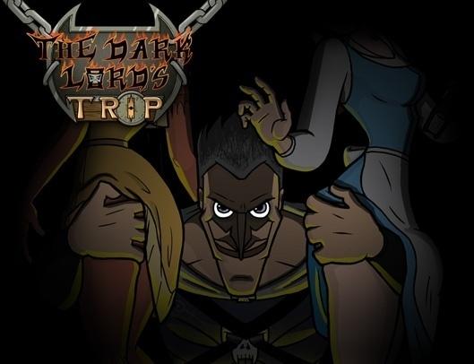 The Dark Lord's Trip – Version Build 2017-09-05 image
