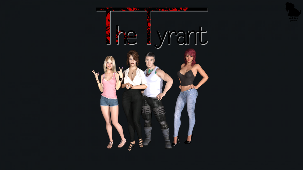 The Tyrant - Version 0.9.1 image