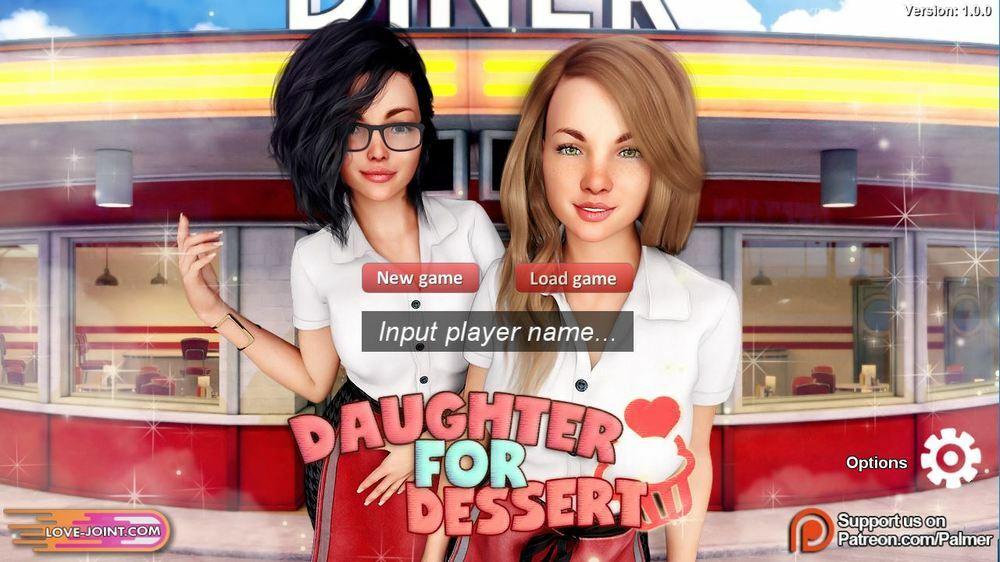 Daughter For Dessert – Version 1.0.0 image