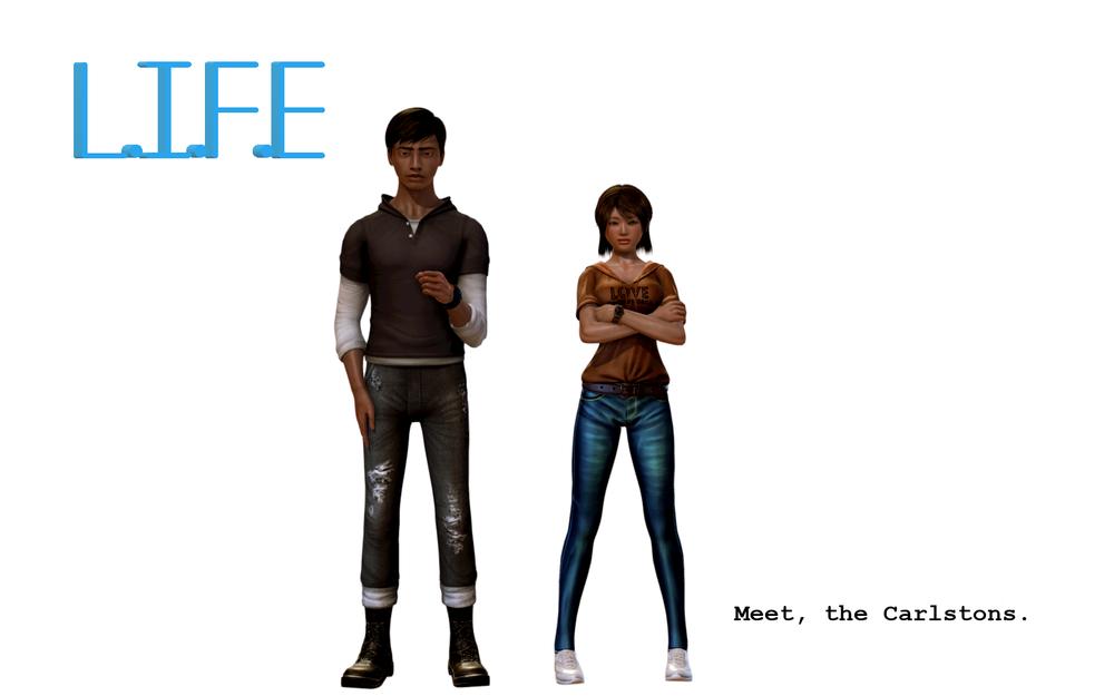 L.I.F.E - Version 0.01 image