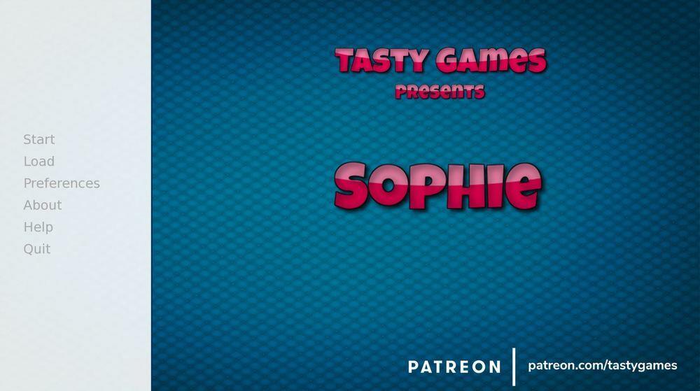 Sophie – Version 0.1 image