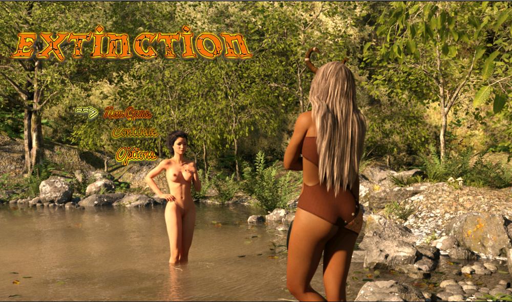 Extinction – Version 0.2 image