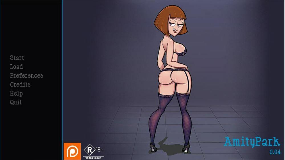 Danny phantom sex game
